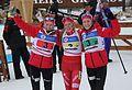 Karoline Erdal, Emilie Kalkenberg, Kristina Skjevdal.jpg