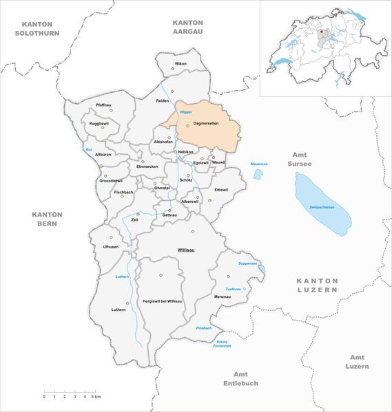 File:Karte Gemeinde Dagmersellen 2007.png