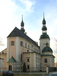 Roman Catholic Diocese of Łowicz