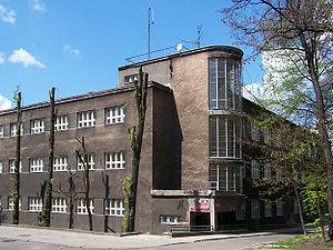 Katowice - Architektura modernistyczna 2.jpg