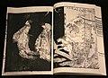 Katsushika Hokusai, storia dell'artigiano da hida, 1808, 03.jpg