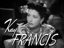 Kay Francis in The Feminine Touch trailer.jpg