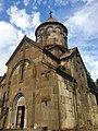 Kecharis Monastery Complex Tsaghkadzor 18.jpg