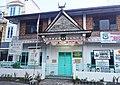 Kel. Dwikora, Kecamatan Siantar Barat, Pematangsiantar.JPG