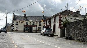 Kells, County Kilkenny - Main St, Kells