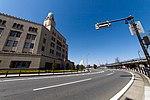 """Ken H. Yokohama Three towers """"Queen"""" - Yokohama Customs(1) (5578924979).jpg"""