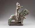 Keramikfigur från Qing dynastin - Hallwylska museet - 95504.tif