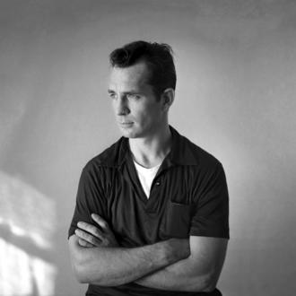 Jack Kerouac - Jack Kerouac by Tom Palumbo circa 1956