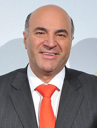 Kevin O'Leary - O'Leary in 2012