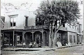 Keytesville, Missouri - Image: Keytesville Mo 3