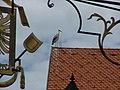 Kißlegg Storch auf dem Hirsch 2008 - panoramio.jpg