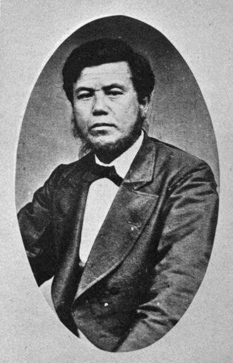Kido Takayoshi - Kido Takayoshi (1833-1877)