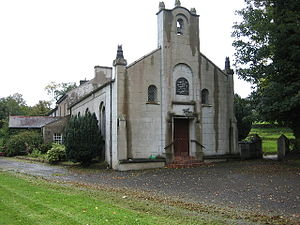 Kilwarlin Moravian Church - Kilwarlin Moravian Church