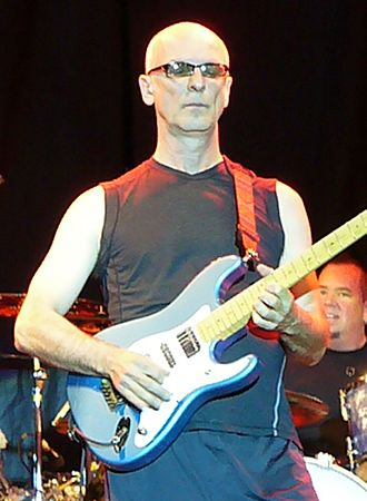 Kim Mitchell - Mitchell at the Fergus Truck Show, 2008