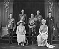 King George V with his family.jpg