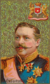 King of Portugal, from World's Sovereigns series (N34) for Allen & Ginter Cigarettes, 1889.png