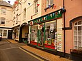Kingswear, the post office - geograph.org.uk - 1468043.jpg