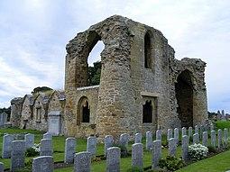 Kinloss Abbey - geograph.org.uk - 1513533.jpg