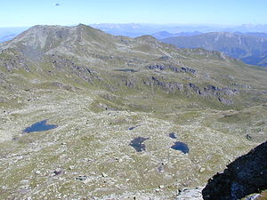 Kitzbühel Alps - Image: Kitzbüheler Alpen 17310050