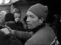 Klaas Lefferstra, Elfstedentocht 1954.png