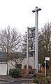 Klackentuerm Kierch Cité Kauffmann, Zolwer.jpg
