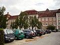 Kloster Wiblingen (The Benedictine cloister of Wiblingen, near Ulm.) - geo.hlipp.de - 21771.jpg