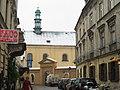 Kościół św. Józefa w Krakowie (ul. Poselska).jpg