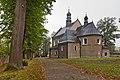 Kościół par. p.w. św. Katarzyny, Tenczynek A-303 M 04.jpg