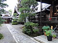 Kodo (Gyogan-ji) - Kyoto - DSC05854.JPG