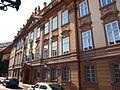 Kolovratský palác (Praha, Valdštejnská) celý.JPG