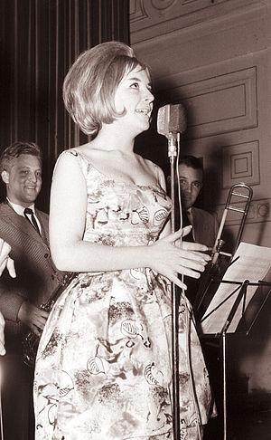 Gabi Novak - Gabi Novak, Maribor 1961