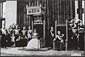 Koninklijk huis, koninginnen, prinsen, prinsessen, prinsjesdag, TROONREDES, Bern, Bestanddeelnr 019-1320.jpg