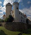 Konopiště castle near Benešov, Czech Republic.JPG