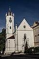 Kostel Povýšení svatého Kříže, Teplice.jpg
