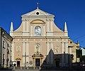 Kraków - Kościół Karmelitów I.jpg