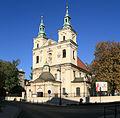 Krakow StFlorianChurch G76.jpg
