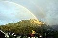 Kranjska Gora under Rainbow (48522227842).jpg