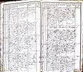 Krekenavos RKB 1849-1858 krikšto metrikų knyga 100.jpg