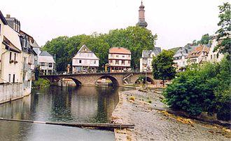 Bad Kreuznach - Image: Kreuznach 01