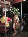 Krewe of OAK Midsummer Mardi Gras 2018 New Orleans Streetcar 2.jpg