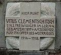 Kriegergedenkstein in Villach Perau, Kärnten.jpg