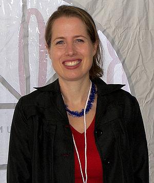 Kristin Gore - Image: Kristin gore 2007