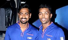 Krunal Pandya and Hardik Pandya (cropped).jpg