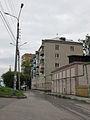 Krutoy Lane, new houses.jpg