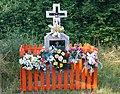 Krzyż droga do Lewkowa 13.07.2009 p.jpg