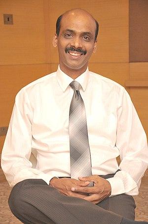 Kumar Rajagopalan: CEO, RAI