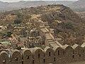 Kumbhalgarh Fort wall.jpg