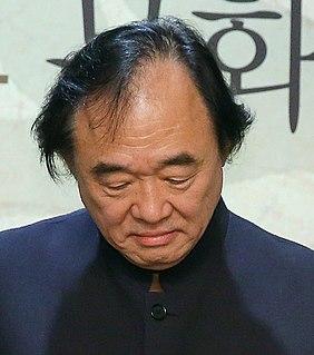 Kun-Woo Paik pianist
