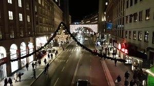File:Kungsgatan i Stockholm.webm