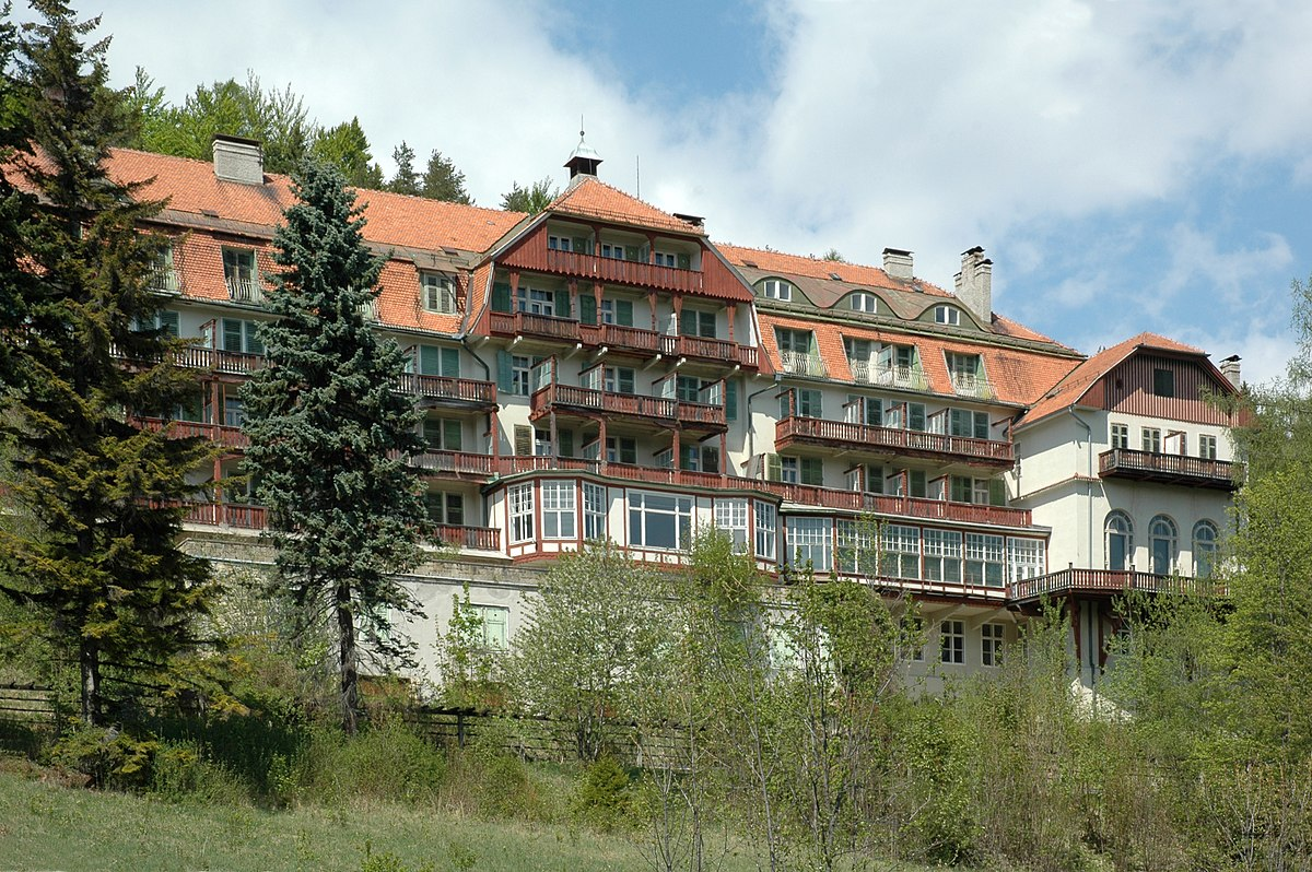 Hotels In Bad Fubing Mit Thermalbad